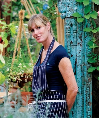Skye Gyngell Chef, London