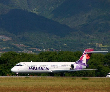 Best Airlines for Luggage Handling: #2 Hawaiian Airlines