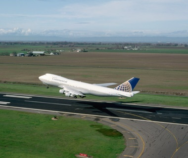 No. 7: Continental Airlines