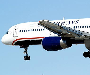 Best Airlines for Luggage Handling: #5 US Airways