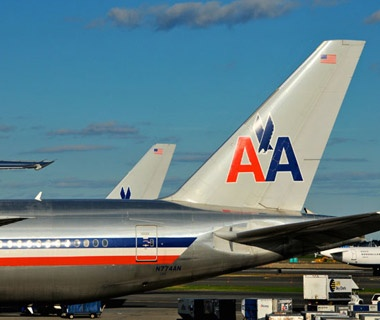 No. 5: American Airlines