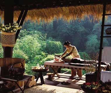 #7Four Seasons Tented Camp Golden Triangle                           Chiang Rai, Thailand