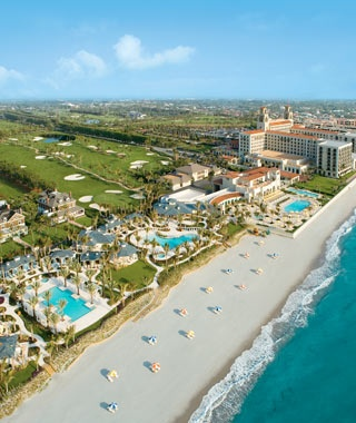 #24 The Breakers Palm Beach, Florida