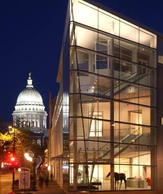 Madison, WI (University of Wisconsin)