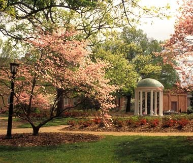 Chapel Hill, NC (University of North Carolina)