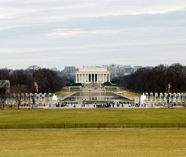 Photo Tour: Washington, D.C.