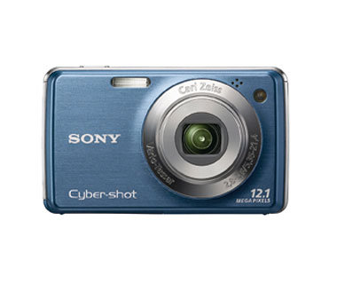 Digital Point + Shoot Camera: Sony Cyber-Shot W230, $200