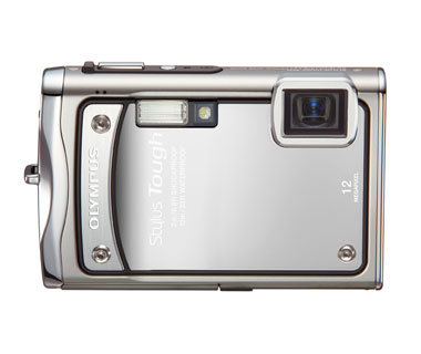 Digital Point + Shoot Camera: Olympus Stylus Tough-8000, $380