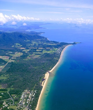 Far North Queensland, Australia