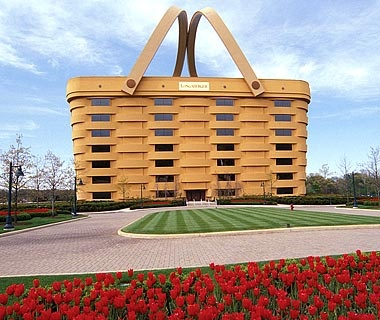 Longaberger Home Office, Newark, OH