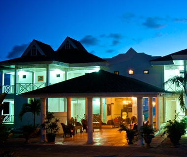 Trinidad & Tobago: Bacolet Beach Club