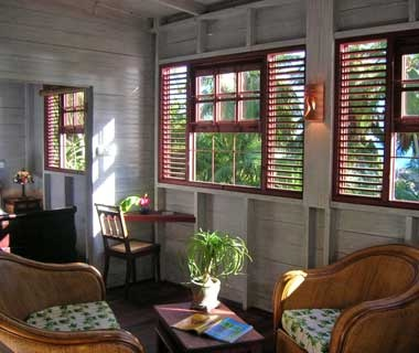 Barbados: Sea-U Guest House