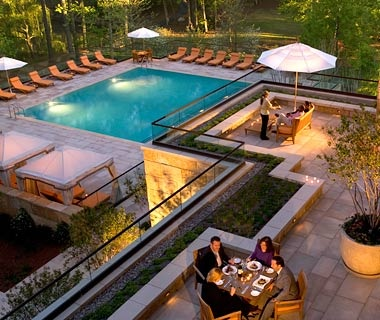 Cary, North Carolina: Umstead Hotel & Spa