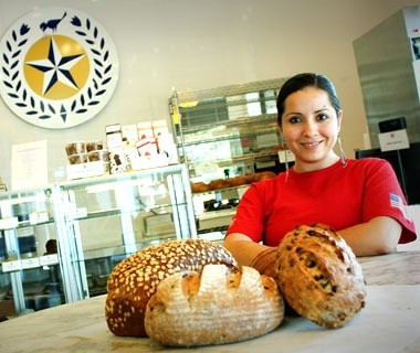 Dallas, Texas: Empire Baking Company