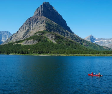 Eco Escape: Glacier National Park