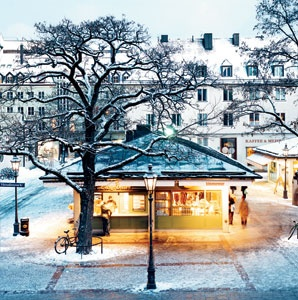 Christmas in Munich, Germany | Travel + Leisure