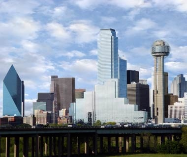 #14 Dallas/Fort Worth