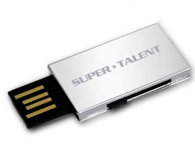 Super Talent Pico B 16GB