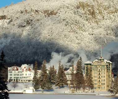 The Balsams GrandResort, Dixville Notch, NH