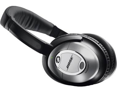 Bose QuietComfort 15