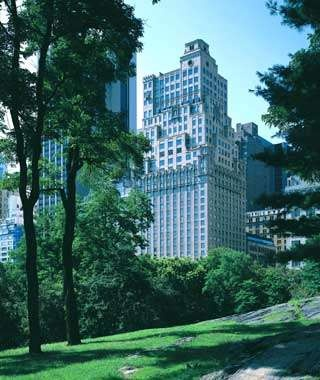 #20 Ritz-Carlton Central ParkNew York