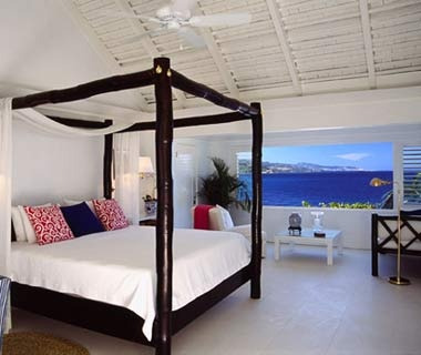 RoundHill Hotels and Villas, Montego Bay, Jamaica