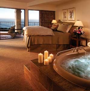 Monterey Hotels With Jacuzzi In Room