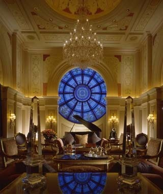 #40Four Seasons Hotel Cairo at The First Residence (91.86)Egypt