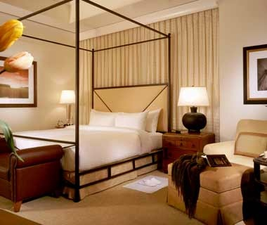#26$ Watermark Hotel & Spa (93.08)San Antonio, Texas