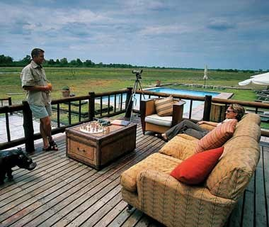 #44NEW Khwai River Lodge (91.71)Moremi Game Reserve, Botswana