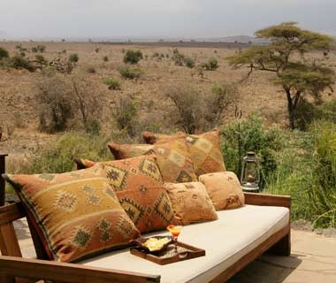 #49Tortilis Camp (91.28)Amboseli National Park, Kenya