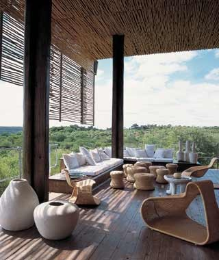 #29Singita Kruger National Park (92.86)South Africa