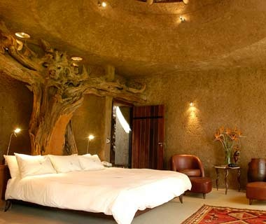 #4Earth Lodge at Sabi Sabi Private Game Reserve (97.50)Kruger National Park Area, South Africa
