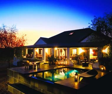 #1Bushmans Kloof/Wilderness Reserve & Wellness Retreat (98.67)Cedar Mountains Wilderness Area, South Africa