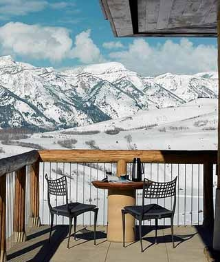 #46Amangani (91.42)Jackson Hole, Wyoming
