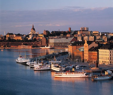 World's Top Waterfront Cities