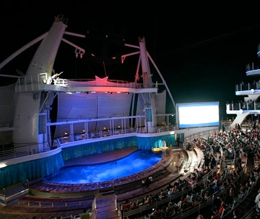 "Royal Caribbean ""Oasis of the Seas,"" Eastern and Western Caribbean"