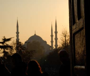 Sultanahmet, Istanbul's Old City