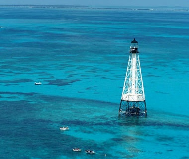 Bay and Reef Co. Islamorada, Florida