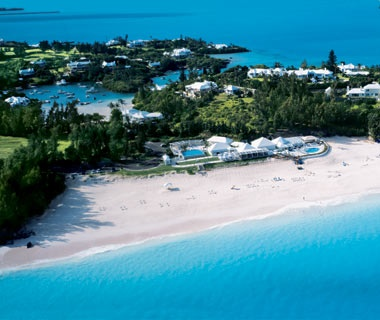 Tucker's Point Hotel & Spa, Bermuda
