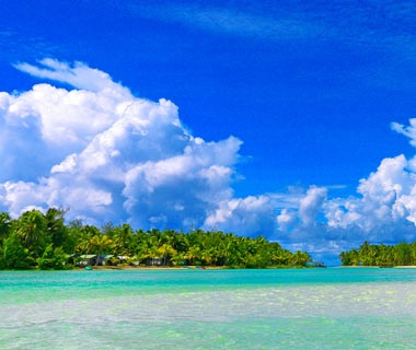 Aitutaki Lagoon Resort  & Spa, Cook Islands