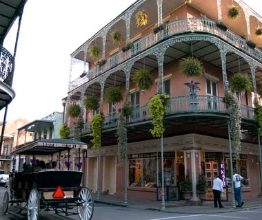 #2 New Orleans