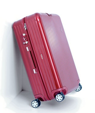 Best Luggage Rimowa Salsa Deluxe Multiwheel