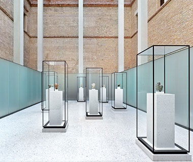 Best MuseumNeues Museum