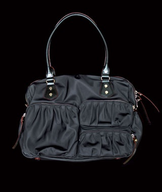 Best Travel Accessory MZ Wallace Kate Bag