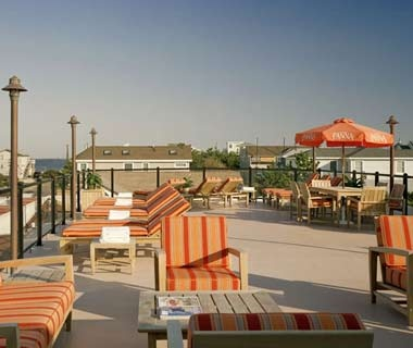 $135: Daddy O Restaurant & Boutique HotelNew Jersey