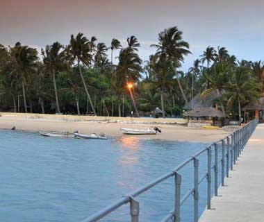 $250: Pestana Inhaca LodgeMozambique