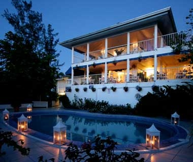$195: Hotel Mocking Bird HillJamaica