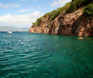 $205: Long Bay ResortTortola