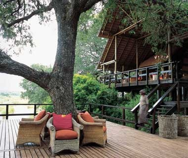 #6Singita Sabi Sand (Ebony Lodge and Boulders Lodge) (95.52)Kruger National Park Area, South Africa